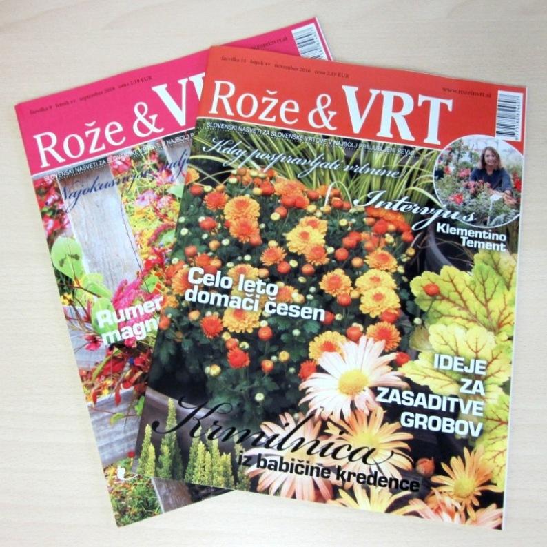 Rože & VRT